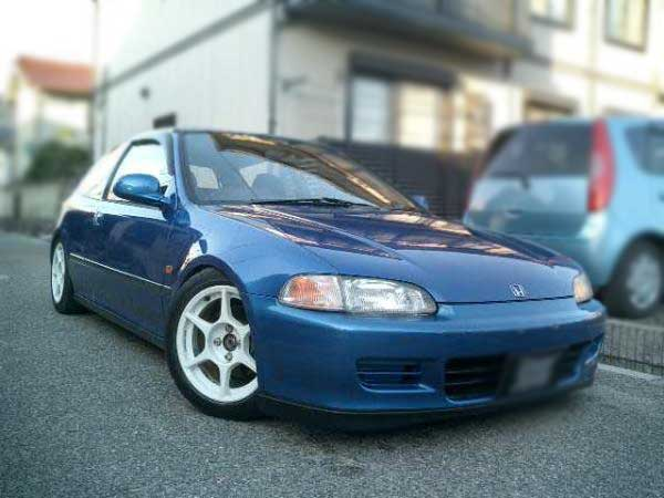 HONDA CIVIC SIR2 VTEC EG6 1994 FOR SALE
