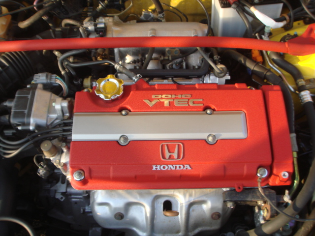 HONDA CIVIC CARS INVENTORY. HONDA CIVIC TYPE R EK9