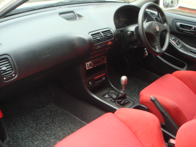 HONDA INTEGRA TYPE R DC2 FOR SALE