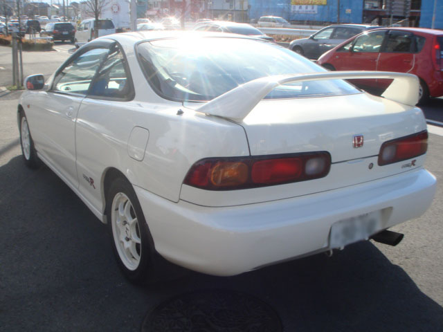 1996 honda integra type r dc2 for sale. Black Bedroom Furniture Sets. Home Design Ideas