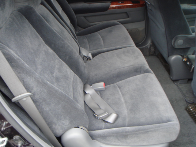 HONDA ODYSSEY FOR SALE