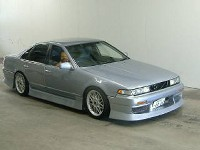 NISSAN CEFIRO TURBO for sale, Japan cefiro turbo a31 auctions