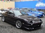 Import Japan Mod Turbo Cars