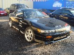 MODIFIED NISSAN 180SX TURBO KRPS13 for sale Japan, Import