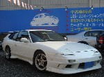 180sx turbo rps13 auto auctions