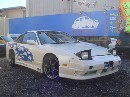 modified nissan 180sx type2 krps13