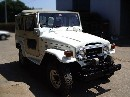 toyota landcruiser hj60v car auction