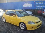 HONDA CIVIC TYPE R EK9 IMPORT CAR JAPAN