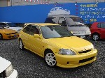 HONDA CIVIC TYPE R EK9 2000 for sale Japan