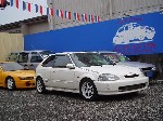 HONDA CIVIC TYPE R EK9 1997 for sale Japan
