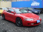 mitsubishi eclipse car auctions