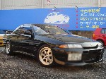 NISSAN SKYLINE HNR32 ENGINE GTR 4WD TWIN TURBO 400PS for sale Japan