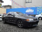NISSAN SKYLINE GTR R32 IMPORT CAR JAPAN