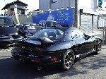 MAZDA RX7 TYPE R FD3S 1995 for sale Japan