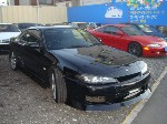 modified nissan silvia spec r s15 sale japan