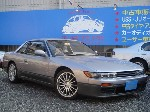 NISSAN SILVIA S13 K'S TURBO EXPORT FROM JAPAN