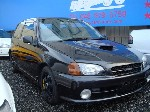 toyota starlet glanza v turbo ep91 uss auto auction agents