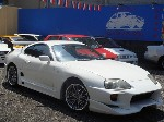 uss auto auction of toyota supra rz twin turbo jza80