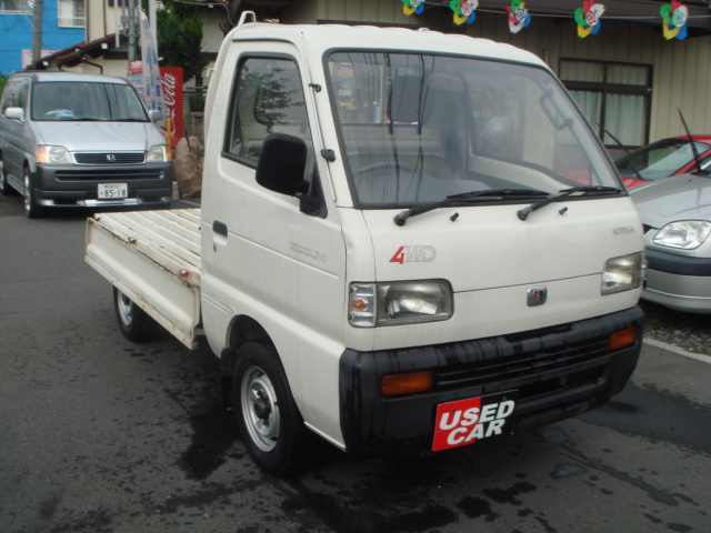 MAZDA AUTOZAM MINI TRUCK FOR SALE