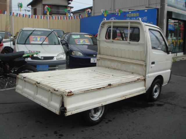 MAZDA AUTOZAM MINI TRUCK FOR SALE