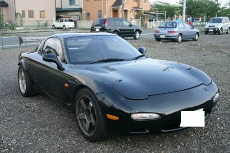 MAZDA RX7 FD3S 1992 FOR SALE