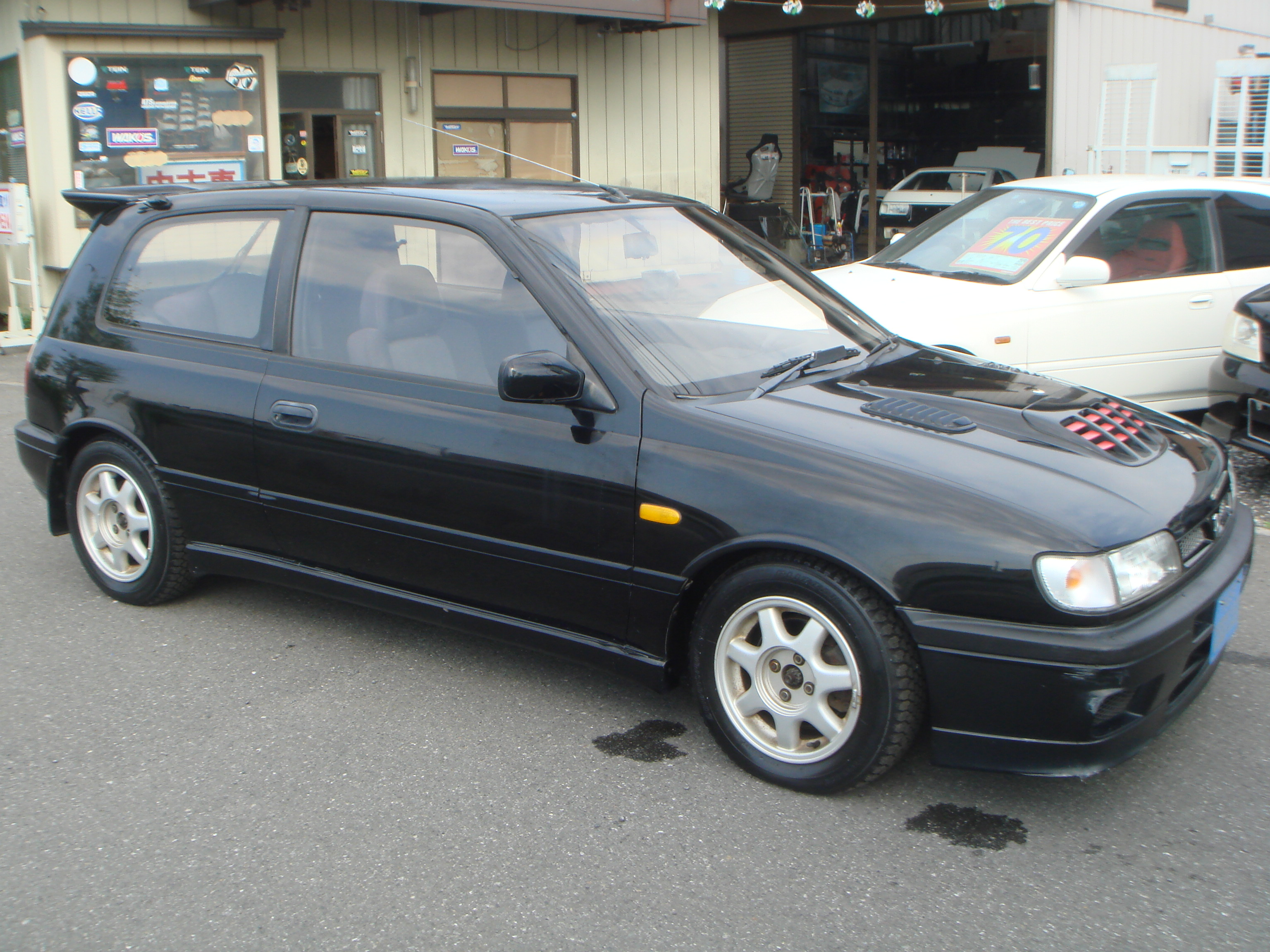 NISSAN PULSAR 4WD GTI-R TURBO RNN14 FOR SALE