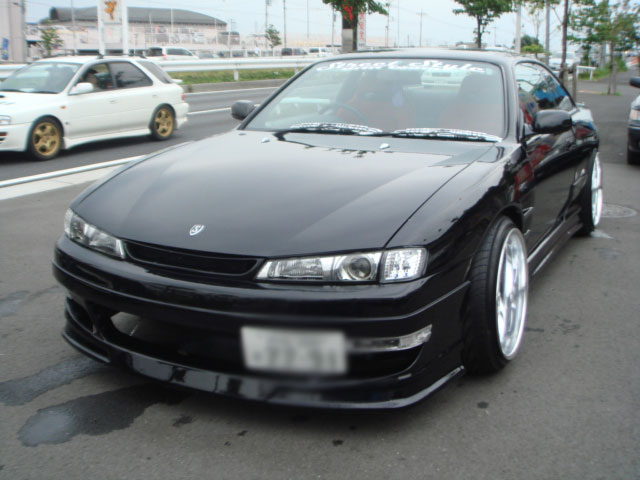 1991 nissan silvia turbo k s related infomation specifications rh weilinet com