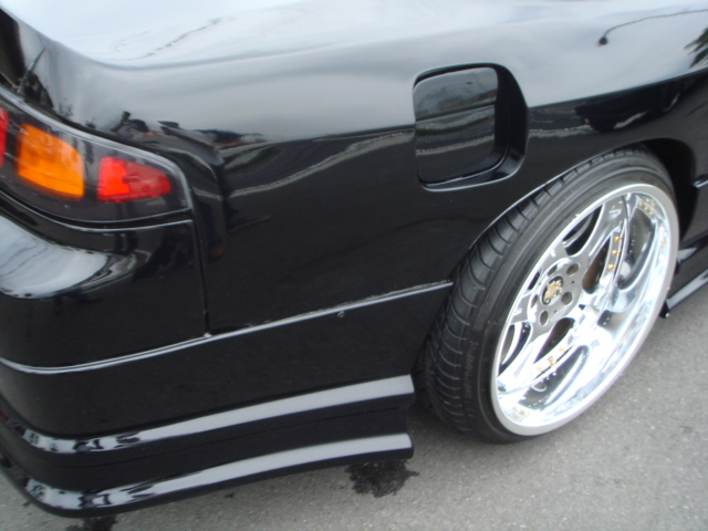 NISSAN SILVIA K'S TURBO S14 WIDE BODY FOR SALE