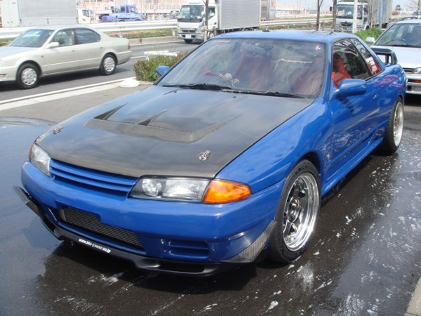 1998 nissan skyline gtr for sale orlando florida autos. Black Bedroom Furniture Sets. Home Design Ideas
