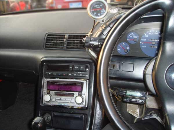 NISSAN SKYLINE HNR32 ENGINE GTR 4WD TWIN TURBO 400PS FOR SALE