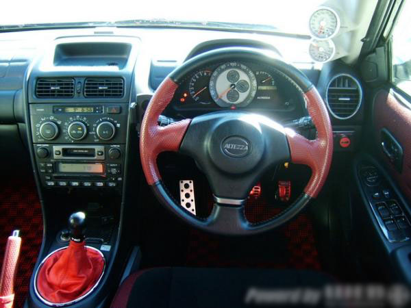 Nissan Gtr Price Used MODIFIED TOYOTA ALTEZZA RS200 SXE10 FOR SALE JAPAN - CAR ON TRACK ...