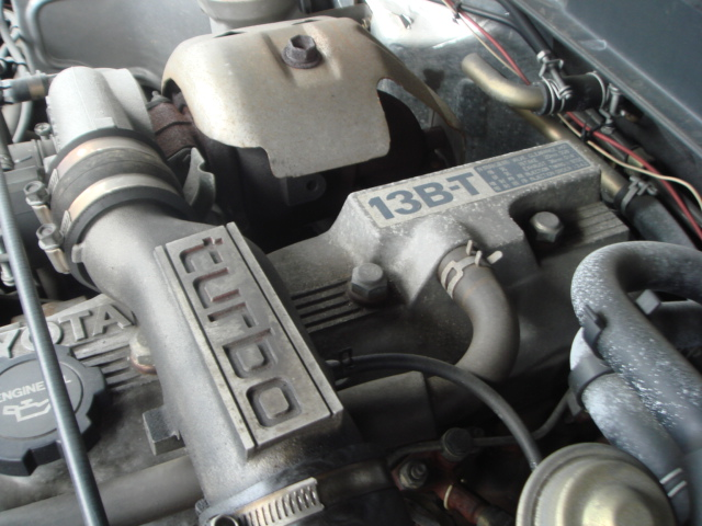 TOYOTA LANDCRUISER FRP TOP LX BJ74V 1989 FOR SALE