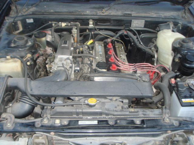 FULL NORMAL TOYOTA COROLLA GT COUPE FOR SALE