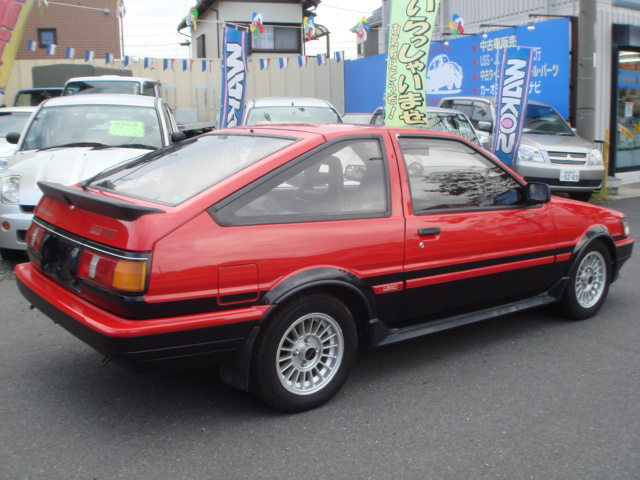 toyota corolla ae86 gts for sale autos weblog toyota car. Black Bedroom Furniture Sets. Home Design Ideas