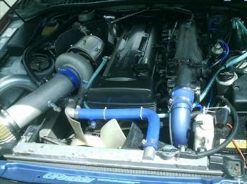 TOYOTA SOARER GT TWIN TURBO JZZ30 1991 FOR SALE